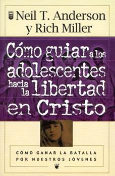 Paperback Como guiar a los adolescentes hacia la libertad En Book