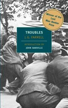Troubles 1857990188 Book Cover