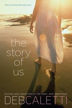 The Story of Us 1442423463 Book Cover