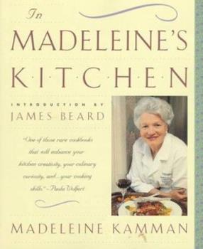 In Madeleine's Kitchen 002009745X Book Cover