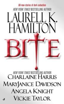 Bite - Book #8.5 of the Anita Blake, Vampire Hunter