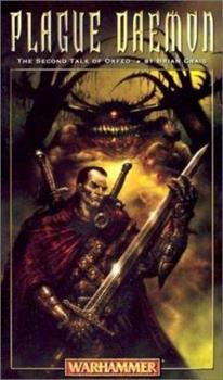 Plague Daemon - Book  of the Warhammer Fantasy