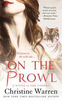 On the Prowl 0312357214 Book Cover