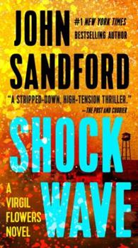 Shock Wave - Book #5 of the Virgil Flowers