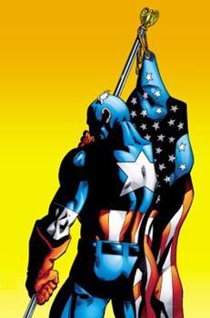 Captain America by Dan Jurgens, Vol. 2 - Book #6 of the Captain America 1998