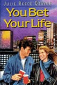 You Bet Your Life 0060215178 Book Cover