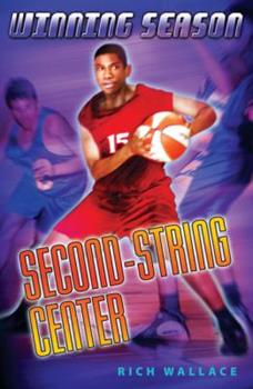 Second String Center 0142412163 Book Cover