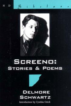 Screeno: Stories & Poems 0811215733 Book Cover