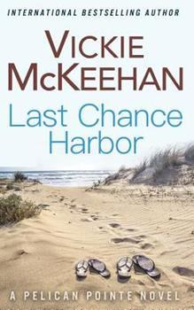 Paperback Last Chance Harbor Book