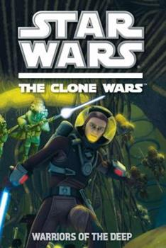 Warriors of the Deep - Book  of the Star Wars Legends