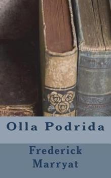 Olla Podrida 1512097349 Book Cover