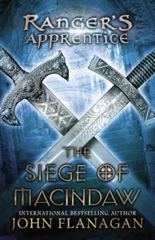 The Siege of Macindaw 0142415243 Book Cover