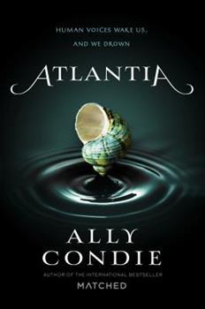 Atlantia 0147510651 Book Cover