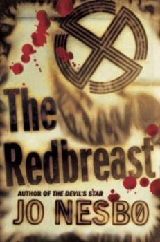 The Redbreast - Book #3 of the Harry Hole