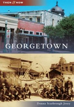 Georgetown - Book  of the  and Now