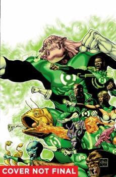 Green Lantern Corps: Edge of Oblivion - Book  of the Green Lantern Corps: Edge of Oblivion