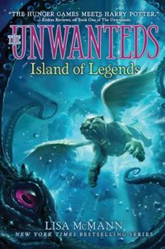 Island of Legends 1442493291 Book Cover