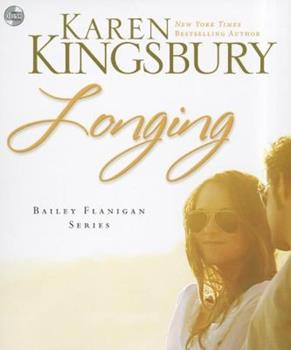 Longing - Book #21 of the Baxters