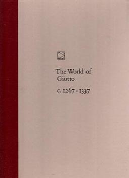 The World of Giotto: C1267-1337 - Book  of the Time-Life Library of Art