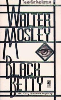 Paperback Black Betty Book