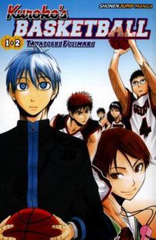 Kuroko's Basketball 1&2 - Book #1 of the Kuroko's Basketball Omnibus
