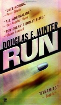 Run 0451409809 Book Cover