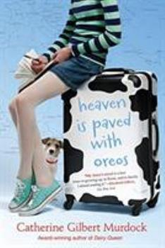Paperback Heaven Is Paved with Oreos Book