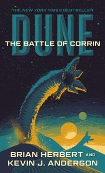 Dune: The Battle of Corrin - Book #3 of the Dune Universe
