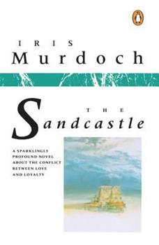 The Sandcastle 0140014748 Book Cover