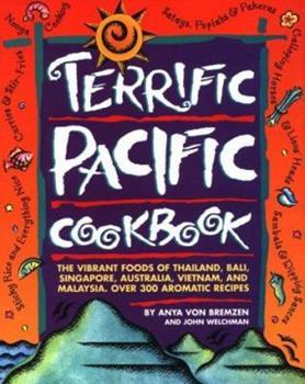 Terrific Pacific Cookbook 1563051729 Book Cover