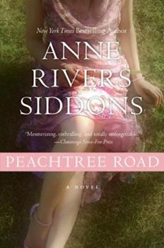 Paperback Peachtree Road Book