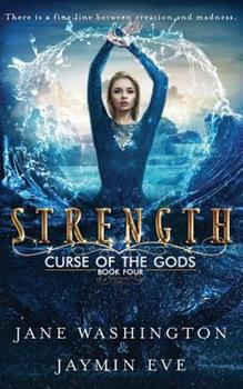 Strength - Book #4 of the Curse of the Gods