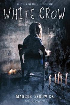 White Crow 1596435941 Book Cover