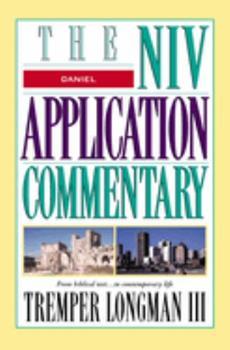 Hardcover Daniel Book