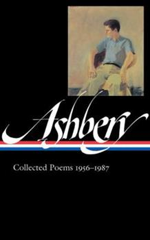 Collected Poems 1956–1987 1598530283 Book Cover