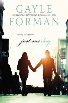 Paperback Just One Day Book