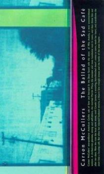 The Ballad of the Sad Café 0553115324 Book Cover