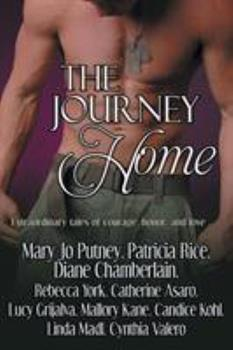 The Journey Home - Book  of the Saga of the Skolian Empire