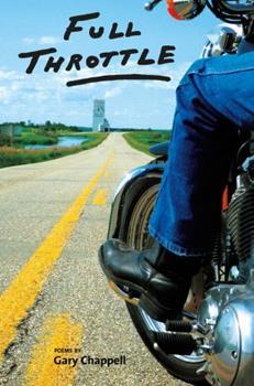 Paperback Full Throttle Book