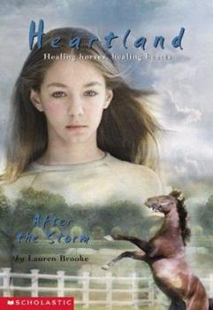 After the Storm - Book #2 of the Heartland