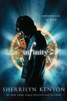Infinity - Book  of the Dark-Hunters YA