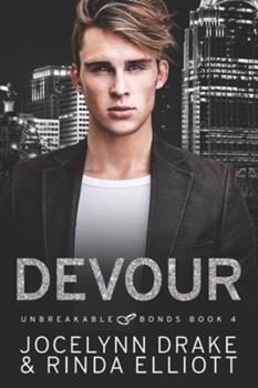 Devour 1545504709 Book Cover