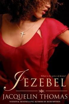 Jezebel - Book #1 of the Jezebel