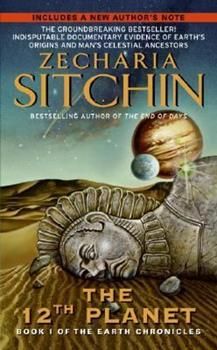 The 12th Planet - Book #1 of the Earth Chronicles