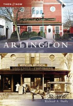 Arlington - Book  of the  and Now