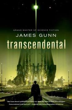 Paperback Transcendental Book