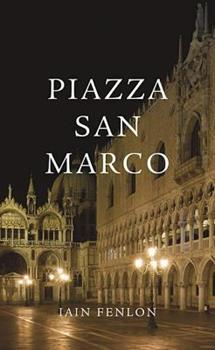 Piazza San Marco - Book  of the Wonders of the World
