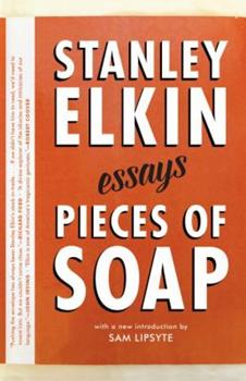 Pieces of Soap: Essays 0671734423 Book Cover