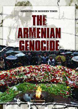 The Armenian Genocide 1404218254 Book Cover
