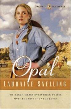 Paperback Opal (Dakotah Treasures #3) Book